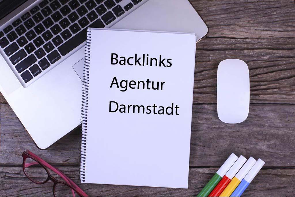 Backlinks Agentur Darmstadt