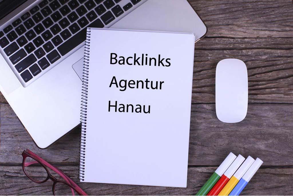 Backlinks Agentur Hanau
