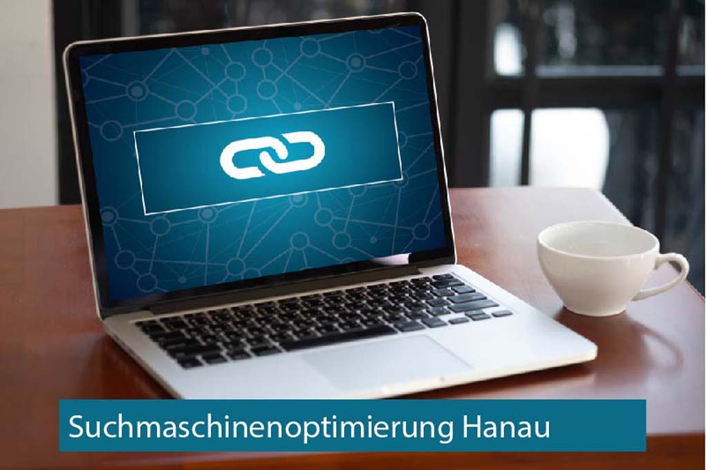 Suchmaschinenoptimierung Hanau