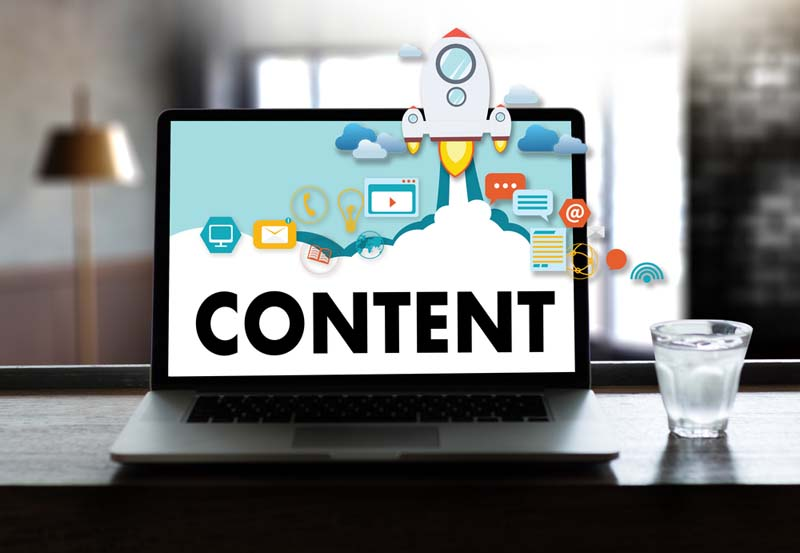 Contentmarketing Agentur Frankfurt