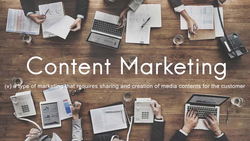 Contentmarketing Frankfurt