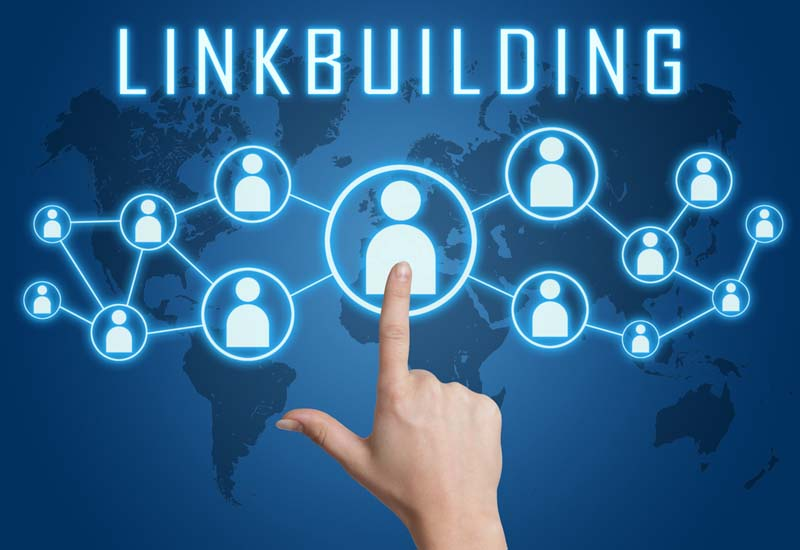 Linkbuilding Frankfurt